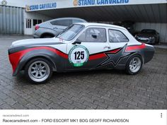 Escort Mk1, Ford Escort, Ford Car Parts, Ford Sierra, Mk 1, Ford Capri, Ford Classic Cars, Fender Flares, Small Cars