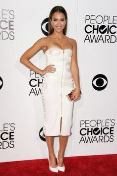All Our Favorite Looks From The 2014 People's Choice Awards