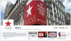 Macy's. Experience the flagship.