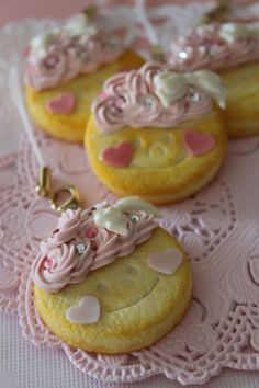 Fake Sweets