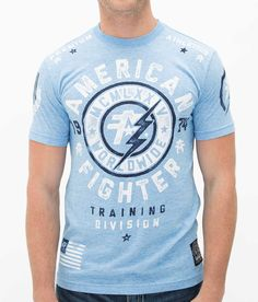 American Fighter Madison T-Shirt - Men's Shirts/Tops | Buckle