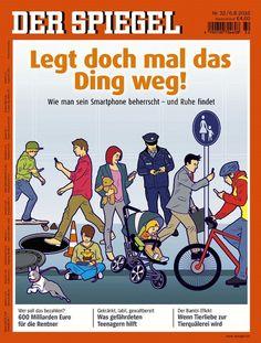 Der Spiegel - 06 August 2016