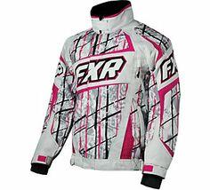 Women's FXR Helix Jacket | Scheels
