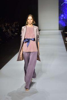 Isabel Henao, Осень/Зима 2018, Богота, Womenswear