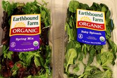 6 Organic Food Makers That Are Now Owned by Huge Corporations - Clean Food House