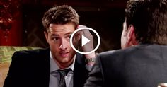 The Young and the Restless Daily Video Clip - Suspicion Aroused Check more at https://soapshows.com/young-and-restless/videos/dailyclilp