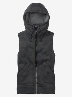 Shop the Women's Burton Starr Vest along with more fleece, insulators & jackets from Fall 2017 at Burton.com