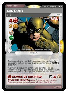Fabian Balbinot - MagicJebb: Marvel Battle Scenes - conheça um time inteiro de ...