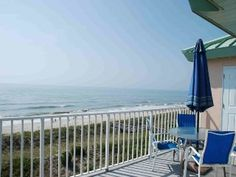 Stunning+Views.+Ocean+Front+Convenience.+Relaxed+Luxury.Vacation Rental in Litchfield Beach from @HomeAway! #vacation #rental #travel #homeaway