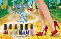 wizard of ooh ahz collection