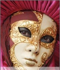 2014 - CARNEVALE Cerro Veronese  (Verona), about 44 miles west of Vicenza March 16, 2:30  p.m., float parade.