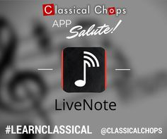 Now there's an App that translates The Meaning Of Classical Music! Yep! Now as a concert goer, you can leave your mobile phone ON! Have you ever listened to an opera, wishing you knew what they wer...
