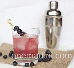 blueberry lemongrass margarita recipe