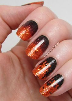 Incoco Fright Night Halloween Collection, Part 1! - Adventures In Acetone