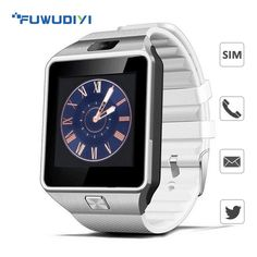 Cheap dz09 bluetooth smart watch, Buy Quality bluetooth smart watch directly from China smart watch Suppliers: FUWUDIYI DZ09 Bluetooth Smart Watches With Camera And SIM Card Message Reminder Dial Call WristWatch For Android IOS PK Amazfit
