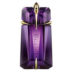 Thierry Mugler Alien is my signature scent. I get get compliments on this EVERY time I wear it.