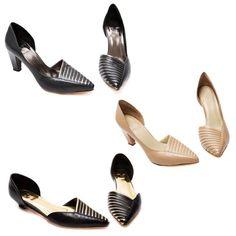 Alcaçuz fecha parceria com Dani Cury com sapatos exclusivos da Sept.is
