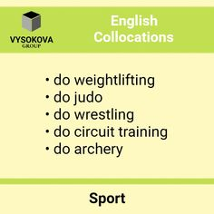 #English #learningenglish #language #collocations Learn English Grammar, English Language Learning, Woodward English, English Collocations, English Time, How To Speak Russian, Teaching, Education, Words