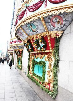 Merry Christmas, New York City – Slideshow!