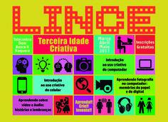 Projeto LINCE. www.projetolince.org