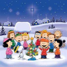 A Charlie Brown Christmas -