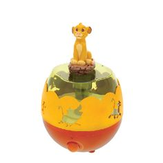 Disney Baby THE LION KING Cool Mist Humidifier