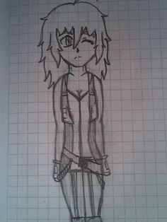 Me anime ^w^