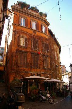 Rome 2010 917   Trastevere