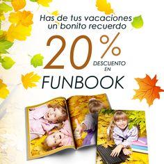 La tarde es joven, aún tienes tiempo de comprar tu #Photobook con un #descuento del 20%. Envíos #Gratis a todo Colombia. http://impreya.com/funbooks/ #Impreya