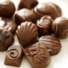 Godiva Milk Chocolates