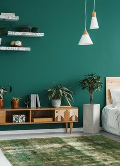 the 2020 dulux colour forecast is revealed green on home office paint colors 2021 id=54002