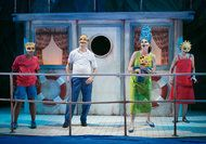'Mr. Burns, a Post-Electric Play,' at Playwrights Horizons - NYTimes.com