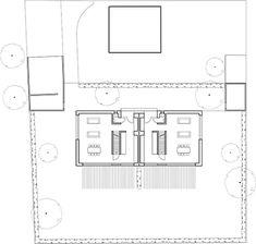 Doppelhaus in Langenargen bathke geisel architekten
