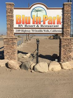 The Springs At Borrego RV Park