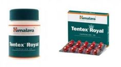 Himalaya Tentex Royal Capsules are a combination of natural herb to improve flow-mediated dilation of the penile arteries Natural Herbs, Pharmacy, Muscles, Drugs, Health Care, Blood, Medicine, Smooth