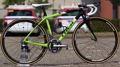 Coolest Bikes at the 2015 Tour de France | Bicycling