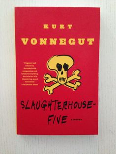 """Read """"Slaughterhouse-Five A Novel"""" by Kurt Vonnegut available from Rakuten Kobo. A special fiftieth anniversary edition of Kurt Vonnegut's masterpiece, """"a desperate, painfully honest attempt to confron. Kurt Vonnegut, Good Books, Books To Read, My Books, This Is A Book, The Book, Reading Lists, Book Lists, Reading Goals"""