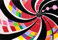 my original painting called THRIVE acrylic on canvas, size 80x100cm, 2013
