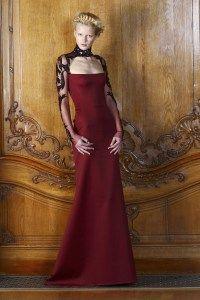 Dilek Hanif FW12/13 Haute Couture