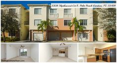 NEW LISTING! Fiore at the Gardens Luxury Condo for Rent in Palm Beach Gardens featuring 1 Bedroom and 1 Bathroom.