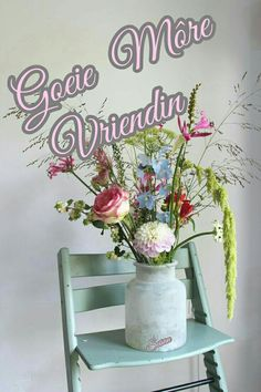 G Morning, Good Morning Quotes, Lekker Dag, Goeie More, Afrikaans Quotes, Morning Blessings, Neon Signs, Decoupage, Friendship