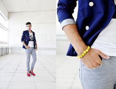 Street Style: Pulseirismo   Bracelets