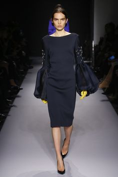 Lanvin Fall 2018 Ready-to-Wear Collection - Vogue