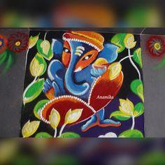 Rangoli Ideas, Rangoli Designs Diwali, Rangoli Designs Images, Kolam Rangoli, Beautiful Rangoli Designs, Diwali Food, Indian Rangoli, Diwali Festival, Hindus