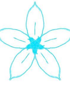 A bautiful flower