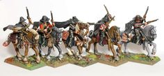 Empire, Fb, Pistolier, Witchunters Warhammer Empire, Warhammer Aos, Warhammer Fantasy, Fantasy Miniatures, Larp, Minis, Knight, Gaming, Models