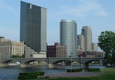Grand Rapids is calling my name- love West MI <3