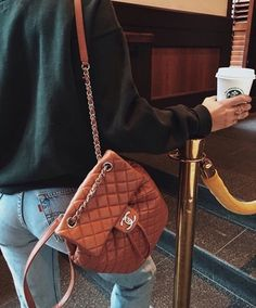 HOTSPOT   TheyAllHateUs Backpack Outfit, Chanel Backpack, Backpack Purse,  Levis, Designer Handbags 5c876d8fbfa
