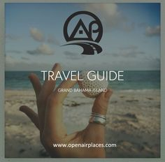 Download a FREE Travel Guide for Grand Bahama Island.  These are my favorite things to do on the Island!  XOXO JENNA Unique Vacations, Lake Atitlan, Vacation Home Rentals, Crystal Clear Water, New Travel, Travel Guide, Travel Destinations, Favorite Things, Diamonds