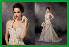 MIB - Modelagem Industrial Brasileira: Vestido Drapeado com Gola Alta